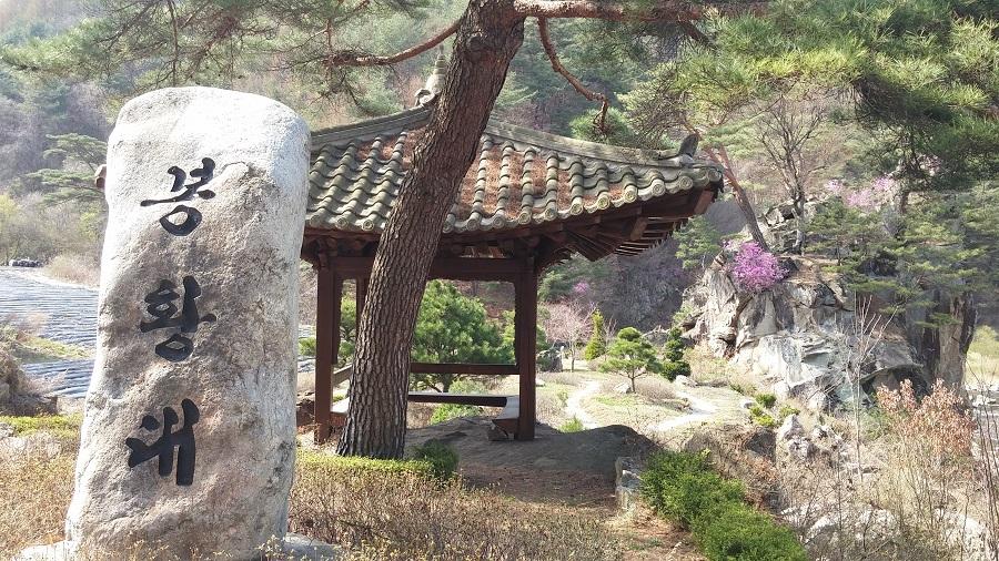 [강원권] 평창군 봉황마을