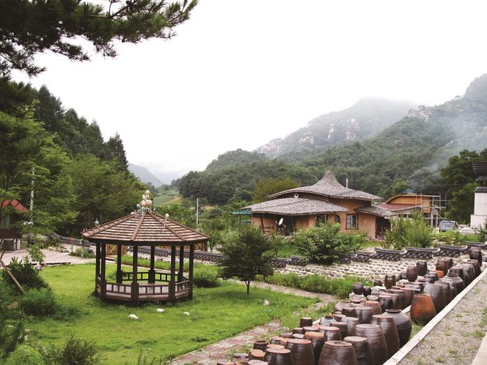 [충북권] 방곡도깨비마을(장익는마을)